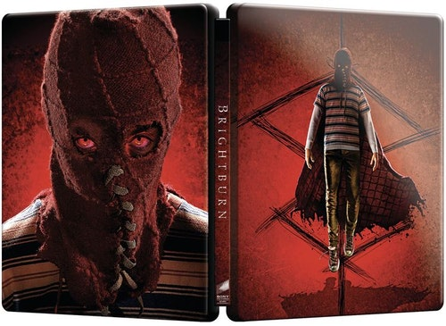 Brightburn - SteelBook bluray