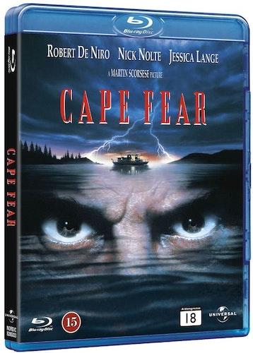 Cape fear bluray
