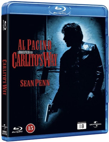Carlito's way bluray