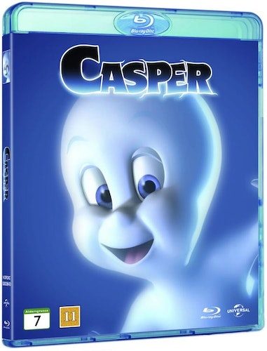 Casper bluray
