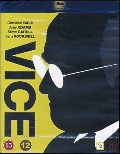 Vice (Bluray)
