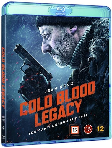 Cold blood legacy bluray