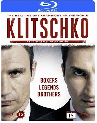 Klitschko bluray