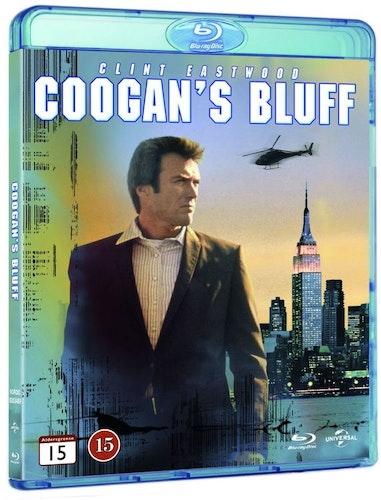 Coogans bluff bluray