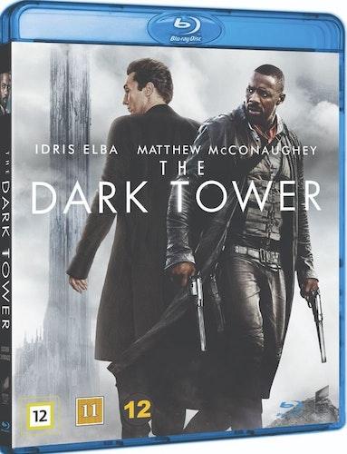 The dark tower bluray
