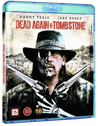 Dead Again in Tombstone bluray
