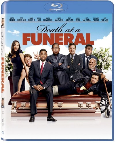 Death at a Funeral (2010) bluray