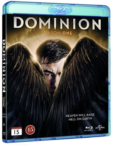Dominion - Säsong 1 bluray