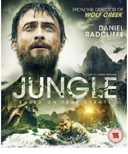 Jungle Bluray import