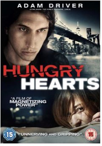 Hungry Hearts DVD import