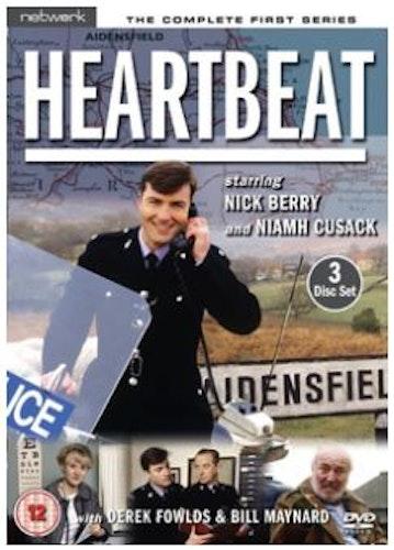 Tillbaka till Aidensfield säsong 1 DVD import