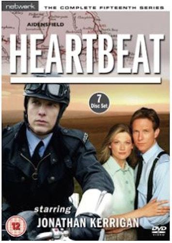 Tillbaka till Aidensfield säsong 15 DVD import