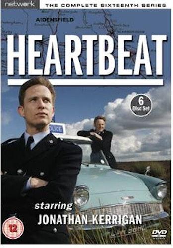 Tillbaka till Aidensfield säsong 16 DVD import