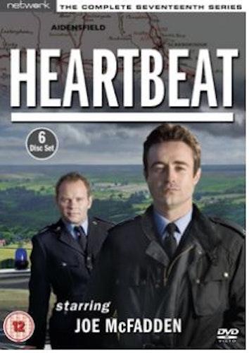 Tillbaka till Aidensfield säsong 17 DVD import
