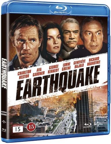 Earthquake (1974) bluray