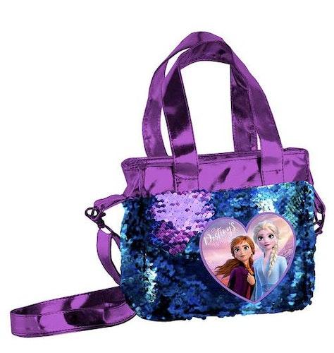 Magisk handväska Disney Frost 2 (går att byta färg)