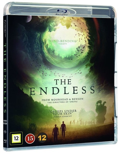 The Endless bluray