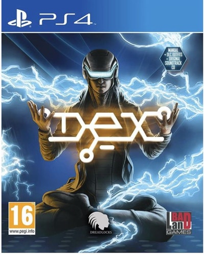 Dex (PS4)