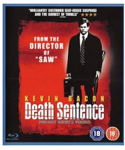 Death Sentence (import)