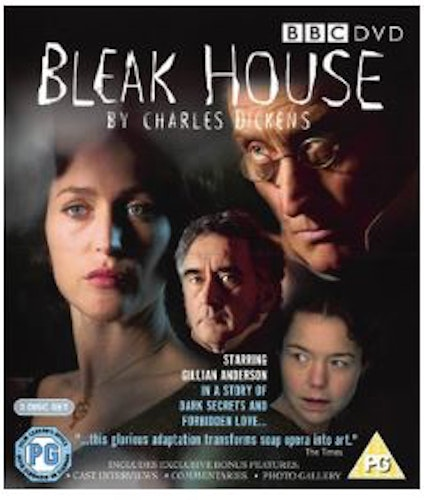 Bleak House import (bluray)
