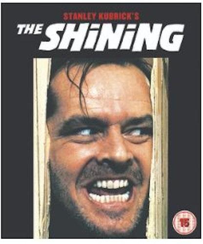 The Shining bluray