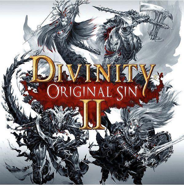Divinity: Original Sin II (PS4)