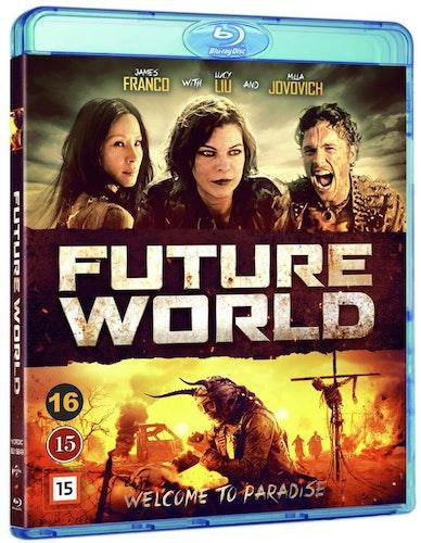 Future World bluray