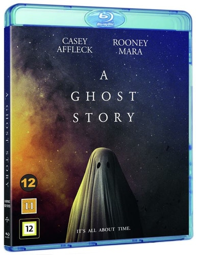 A Ghost Story bluray