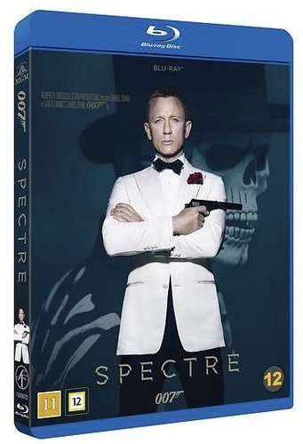 James Bond 007: Spectre (beg)