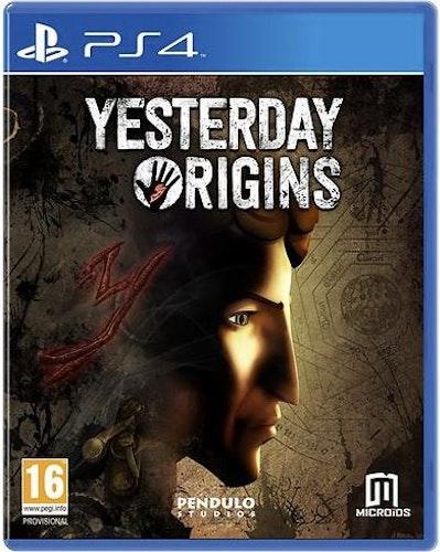 Yesterday Origins (PS4)