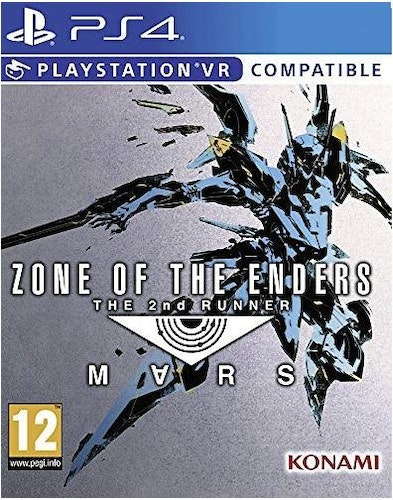 Zone of the Enders: The 2nd Runner - MARS (PS4)