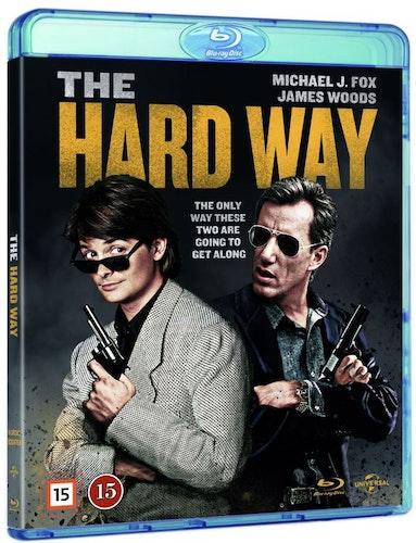 The Hard Way bluray