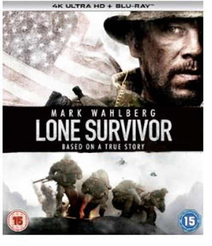 Lone Survivor 4K Ultra HD (import)
