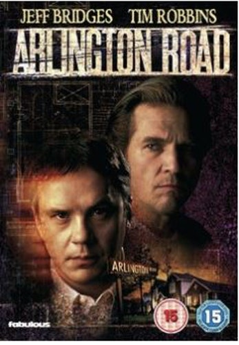 Arlington Road DVD (import)