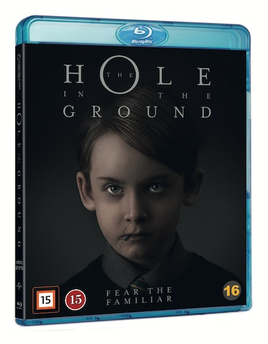 The Hole in the Ground bluray