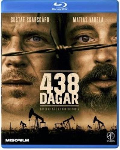 438 Dagar bluray