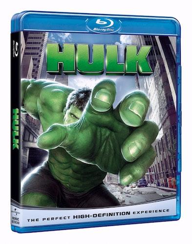 Hulk (2003) bluray