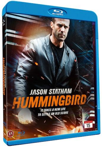 Hummingbird bluray