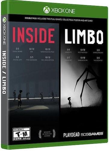 Inside + Limbo (Xbox One)