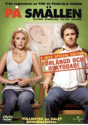På Smällen DVD (beg)
