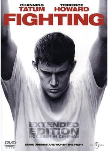 Fighting DVD (beg)