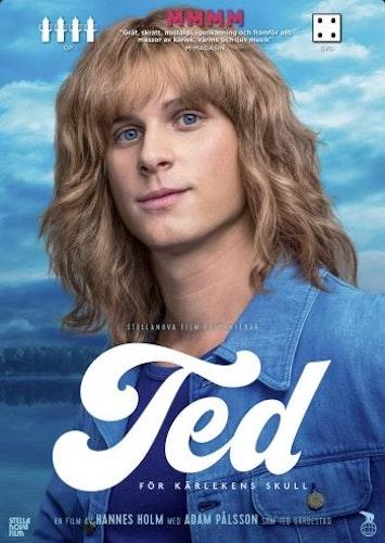 Ted: För Kärlekens Skull DVD