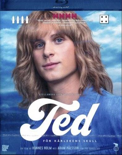Ted - För kärlekens skull (Bluray)