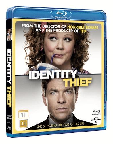 Identity Thief bluray