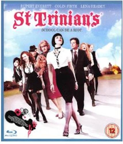 St Trinians Blu-Ray (import)