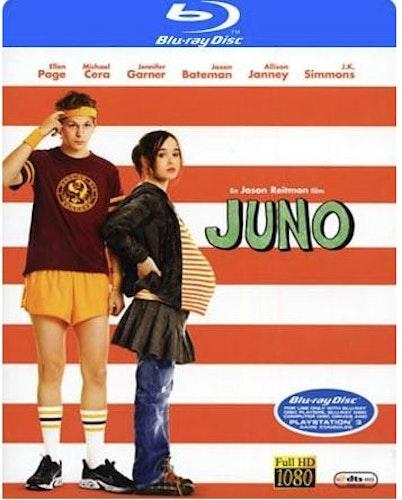 Juno bluray