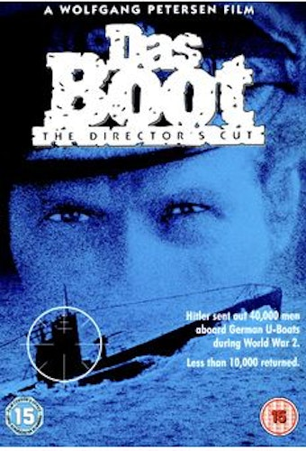 Das Boot - Directors Cut DVD