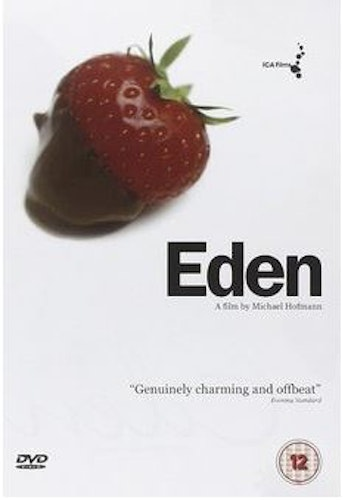 Eden DVD (import)