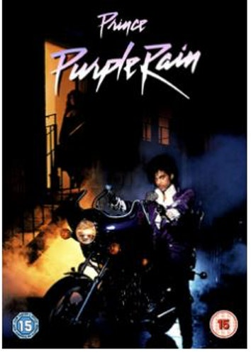 Prince - Purple Rain DVD (import)