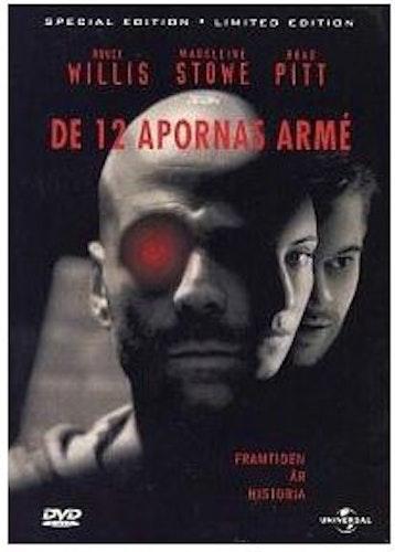 De 12 Apornas Armé DVD (import)